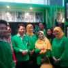 SEMARAK UCE 2019 DI LOBBY TWIN TOWER